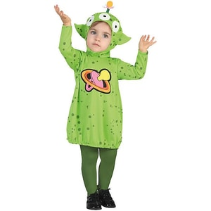 atosa Kostüm Außerirdische