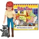 Tonies Bibi und Tina Die Waschbären sind los