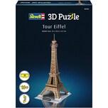 Revell 3D-Puzzle Eiffelturm 39 Teile