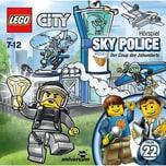 LEGO CD City 22 Sky Police
