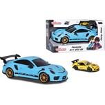 Majorette Porsche 911 GT3 RS Carry Case 1 car