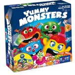 HUCH! Yummy Monsters