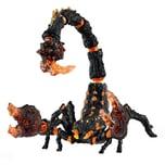 Schleich 70142 Eldrador® Creatures: Lavaskorpion