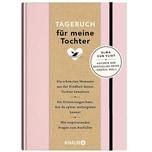 Droemer/Knaur Verlag Tagebuch für meine Tochter