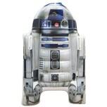 Happy People Floater R2-D2 116 x 73 x 20 cm