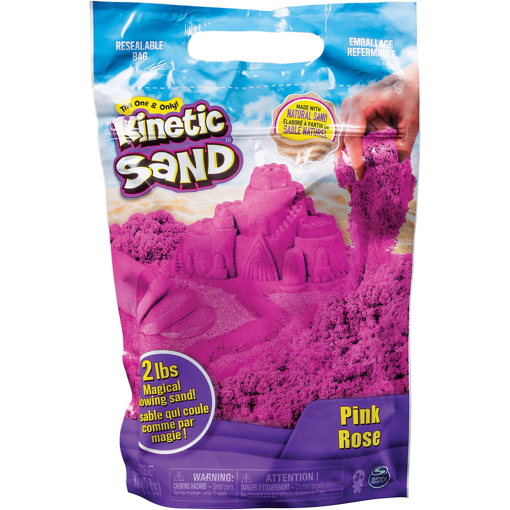 Spin Master Kinetic Sand 907 g Beutel
