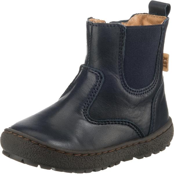 Bisgaard Baby Chelsea Boots Tex mit Wolle Gefüttert