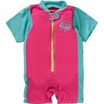 speedo Baby Schwimmanzug für Mädchen
