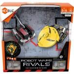 Hexbug Robot Wars IR Dual Pack by HEXBUG