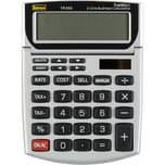 Idena Tischrechner TR 650 12-stellig
