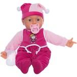 BAYER Babypuppe Hello Baby 46 cm