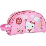 safta Kosmetiktasche Hello Kitty Balloon