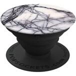 ak tronic Popsocket White Marble