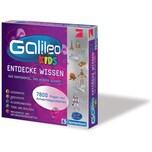Clementoni Galileo Kids Das grosse Wissens-Quiz