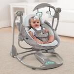 Ingenuity Babyschaukel Swing-2-Seat Orson