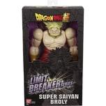 Bandai Dragon Ball Super Große Figur Saiyan Broly