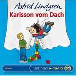 CD Karlsson vom Dach 1 Audio-CD