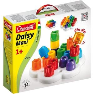 Quercetti Quercetti Daisy Maxi 21 Teile