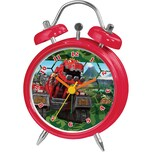 Joy Toy Dinotrux Wecker