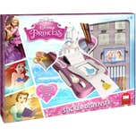 Disney Princess Sticker Machine
