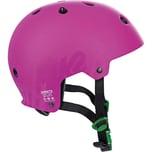 K2 Fahrradhelm Varsity Kid Pink