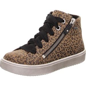 Superfit Sneakers High Heaven für Mädchen Weite M4 Gore-Tex
