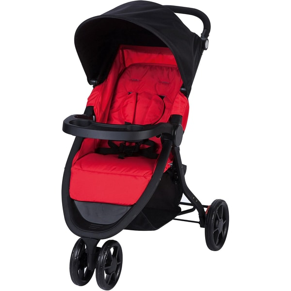 Safety 1st Buggy Urban Trek Ribbon Red 2018