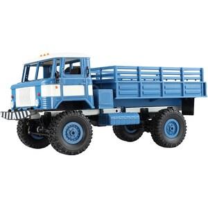 Amewi RC LKW GAZ-66 blau-weiß