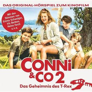 CD Conni Co Das Originalhörspiel zum Film 2 Rettet die Kanincheninsel!