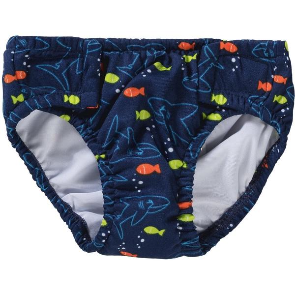 fashy Baby Schwimmwindel mit Klettverschluss für Jungen