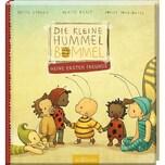 arsEdition Verlag Die kleine Hummel Bommel: Meine ersten Freunde