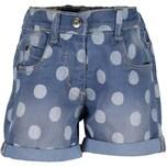 Blue Seven Baby Jeansshorts für Mädchen