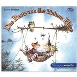 CD Das Beste von der kleinen Hexe 3 CDs