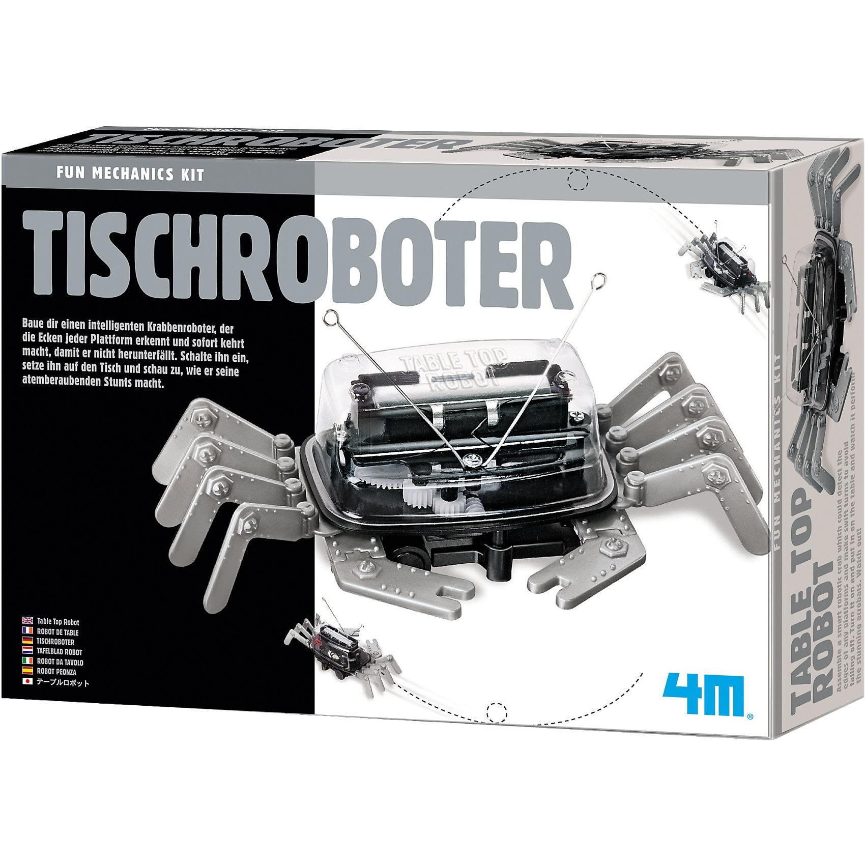 4M Tischroboter