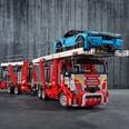 LEGO 42098 Technic: Autotransporter