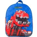 Kinderrucksack 3D Dinotrux