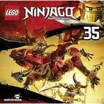LEGO CD Ninjago 35