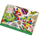 "Folia Kreativ Box ""Material Mix"" über 1.300 Teile"