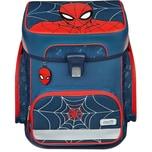 Scooli Schulranzenset EasyFit Spider-Man 4-tlg. 2021