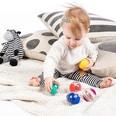 Kids Ii Baby Einstein Spielzeugbälle Raupe