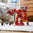 LEGO Marvel Super Heroes™ 76164 Iron Man Hulkbuster vs. A.I.M.-Agent
