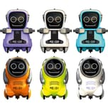 Silverlit Pokibot