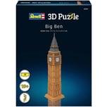 Revell 3D-Puzzle Big Ben 44 Teile
