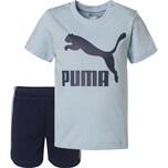 Puma Baby Summer Set Minicats T7 für Jungen