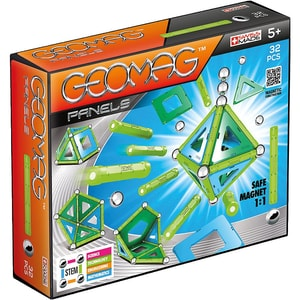Geomag 460 Panels 32 pcs