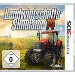 3Ds Landwirtschafts Simulator 14