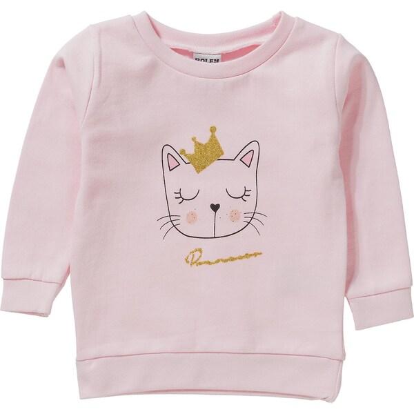 Boley Baby Sweatshirt für Mädchen