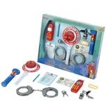 Klein Spielzeug Polizei Rollenspiel Set
