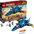 LEGO 70668 Ninjago Jays Donner-jet