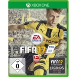 Ak Tronic Xboxone Fifa 17